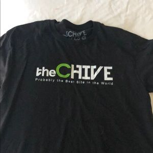 KCCO Chive On. THE CHIVE. LOT OF 2